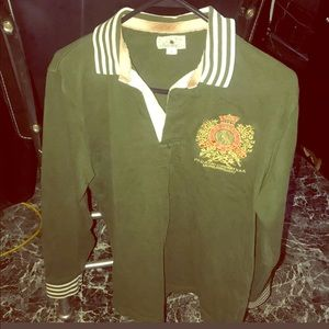 Authentic Ralph Lauren Rugby